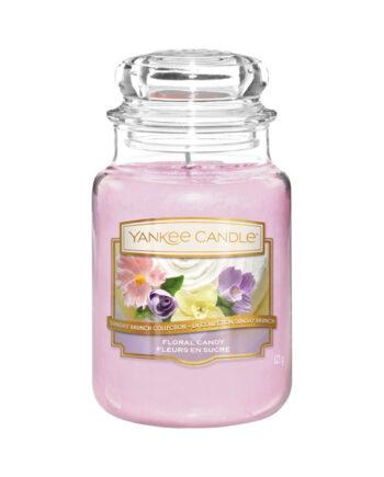 Doftljus, Floral Candy, large