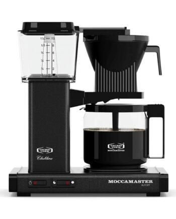 Kaffebryggare KBG962 AO, Antracite