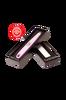 Elektrisk Tändare USB Lila