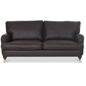 Howard Watford Deluxe 3-sits rak soffa - Vintage