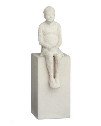Character Skulptur The Dreamer 21,5 cm