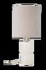 Bordslampa Alabaster