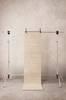 COMOLINO ullmatta 70x250 cm Naturvit