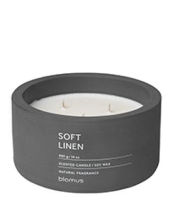 FRAGA Doftljus, Soft Linen