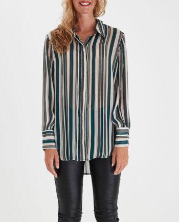 FRNASTRIPE 2 Shirt