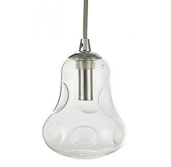 JUNIS Fönsterlampa 11 Silver, Lampor