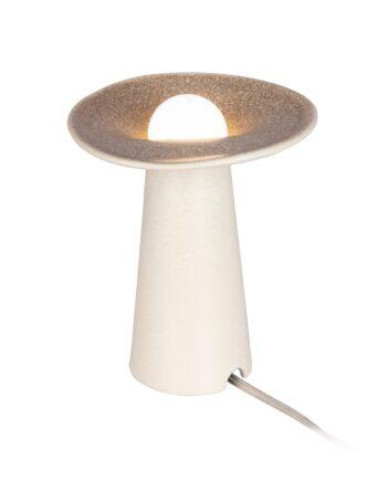 Pistillo bordslampa Brun