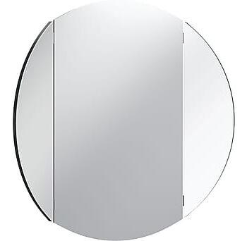 SIMPLE Spegel Svart, Speglar