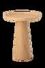 Sidobord Luan, Diameter 44 cm.