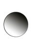Spegel Doutzen Ø80cm