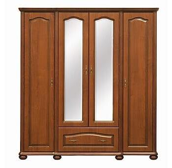 Vedmora Garderob med spegel, Garderober