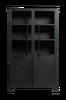 Vitrinskåp Exhibit, 156,5x45cm
