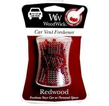 WOODWIK Doftljus Car Vent Redwood, Dekoration