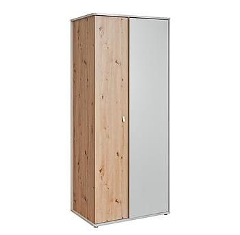 Garderob 57 cm, Garderober