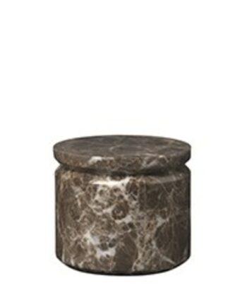 PESA Förvaringsbox, Marmor