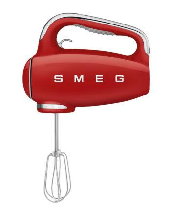 Smeg - 50's Style Elvisp Röd